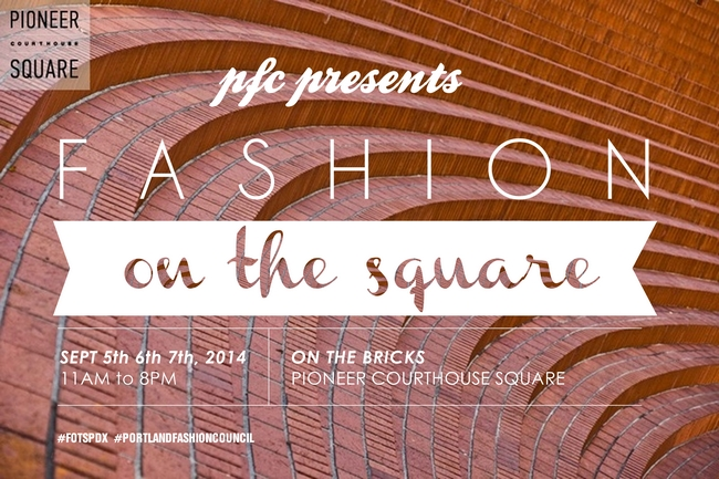 Fashion on the Square